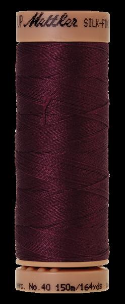 Nähgarn 150 Meter, Farbe:0109, Mettler Quilting, SILK-FINISH COTTON 40