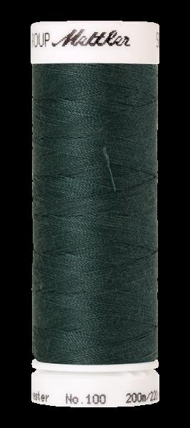 Nähgarn 200 Meter, Farbe:1216, Amann Seralon, Polyester