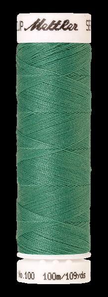 Nähgarn 100 Meter, Farbe:0907, Amann Seralon, Polyester