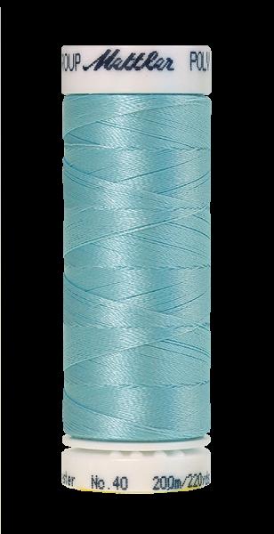 Stickgarn 200 Meter, Farbe:4240, Amann Poly Sheen
