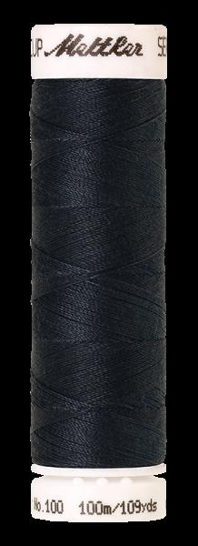 Nähgarn 100 Meter, Farbe:1242, Amann Seralon, Polyester