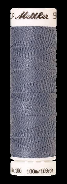 Nähgarn 100 Meter, Farbe:0309, Amann Seralon, Polyester