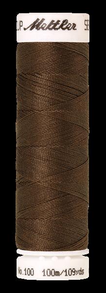 Nähgarn 100 Meter, Farbe:1425, Amann Seralon, Polyester