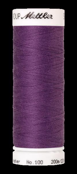 Nähgarn 200 Meter, Farbe:0575, Amann Seralon, Polyester