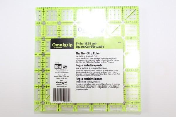 Omnigrip 6,5 inch Lineal