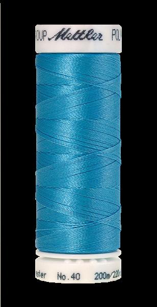 Stickgarn 200 Meter, Farbe:3910, Amann Poly Sheen