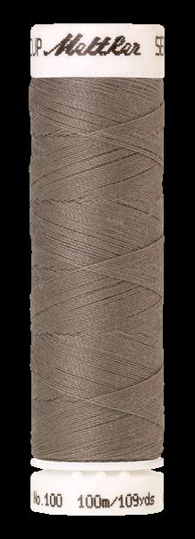 Nähgarn 100 Meter, Farbe:1227, Amann Seralon, Polyester