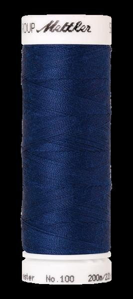 Nähgarn 200 Meter, Farbe:1304, Amann Seralon, Polyester