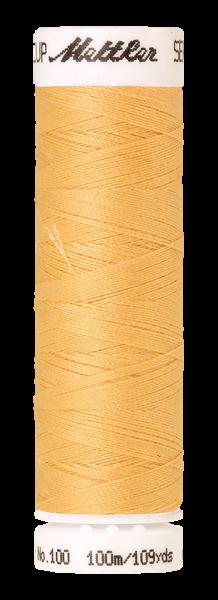 Nähgarn 100 Meter, Farbe:0140, Amann Seralon, Polyester