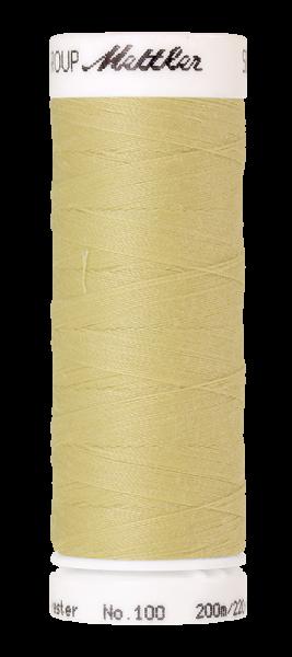 Nähgarn 200 Meter, Farbe:1412, Amann Seralon, Polyester