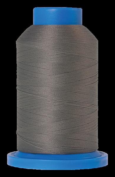 Bauschgarn 1000Meter, Seraflock, grau, Farbe: 0318