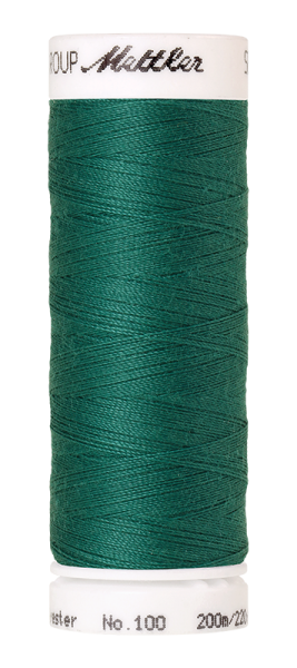 Nähgarn 200 Meter, Farbe:0222, Amann Seralon, Polyester