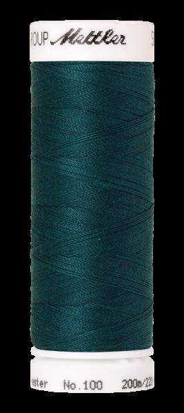 Nähgarn 200 Meter, Farbe:0314, Amann Seralon, Polyester