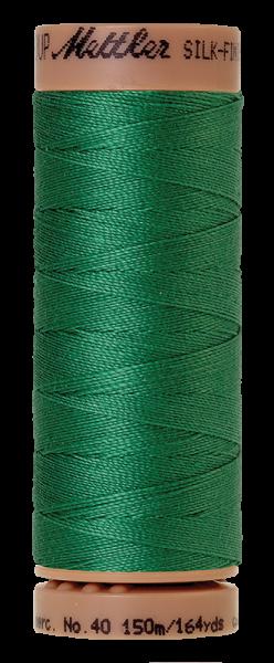 Nähgarn 150 Meter, Farbe:0224, Mettler Quilting, SILK-FINISH COTTON 40