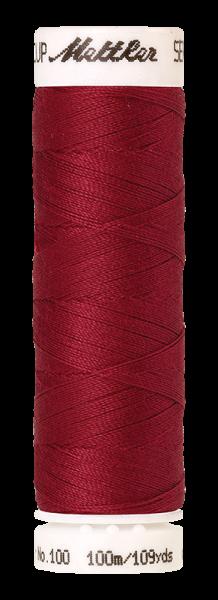 Nähgarn 100 Meter, Farbe:0629, Amann Seralon, Polyester