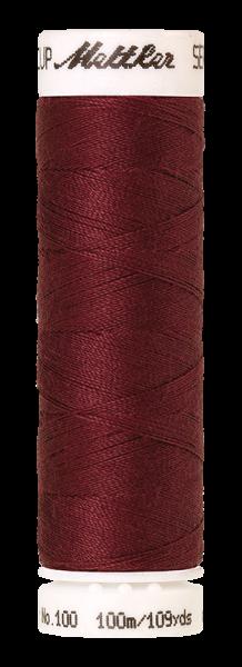 Nähgarn 100 Meter, Farbe:1459, Amann Seralon, Polyester