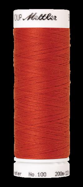 Nähgarn 200 Meter, Farbe:1336, Amann Seralon, Polyester