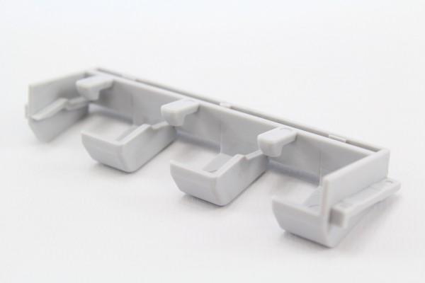 Original Bernina Einschub für Füsse mit Sensor