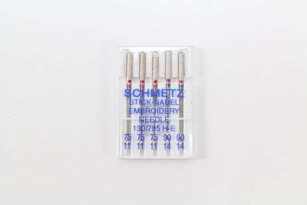 Stick-Nadel 130/705 H-E 75/90