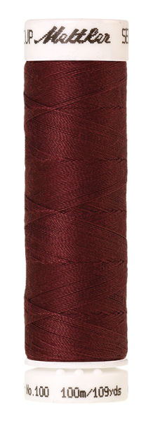 Nähgarn 100 Meter, Farbe:1461, Amann Seralon, Polyester