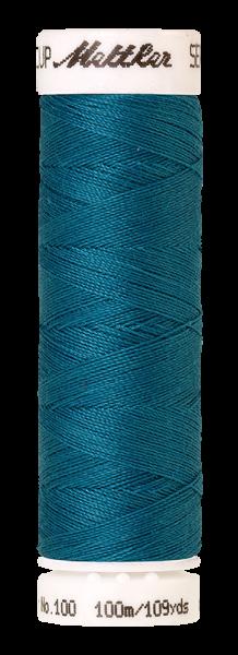 Nähgarn 100 Meter, Farbe:1394, Amann Seralon, Polyester