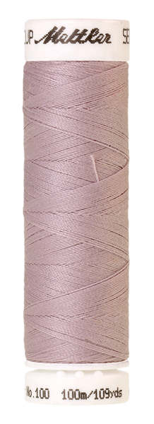 Nähgarn 100 Meter, Farbe:0088, Amann Seralon, Polyester