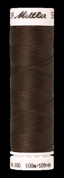 Nähgarn 100 Meter, Farbe:1182, Amann Seralon, Polyester