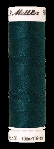 Nähgarn 100 Meter, Farbe:0314, Amann Seralon, Polyester