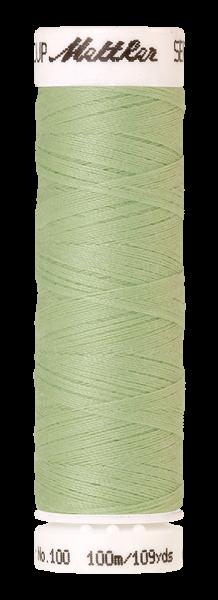 Nähgarn 100 Meter, Farbe:0091, Amann Seralon, Polyester