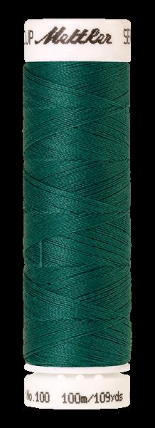 Nähgarn 100 Meter, Farbe:1473, Amann Seralon, Polyester