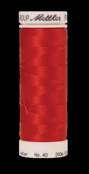 Stickgarn 200 Meter, Farbe:1704, Amann Poly Sheen