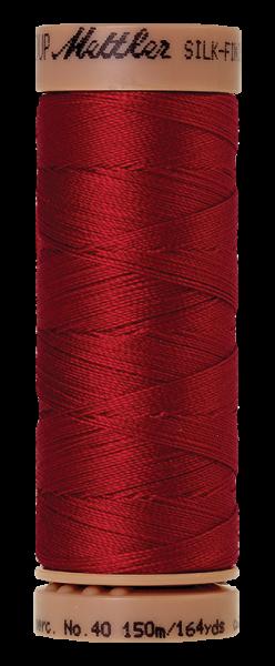 Nähgarn 150 Meter, Farbe:0504, Mettler Quilting, SILK-FINISH COTTON 40