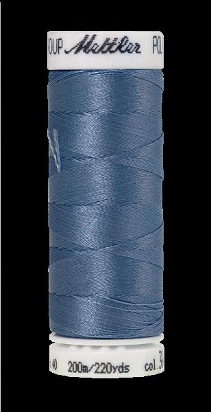 Stickgarn 200 Meter, Farbe:3641, Amann Poly Sheen