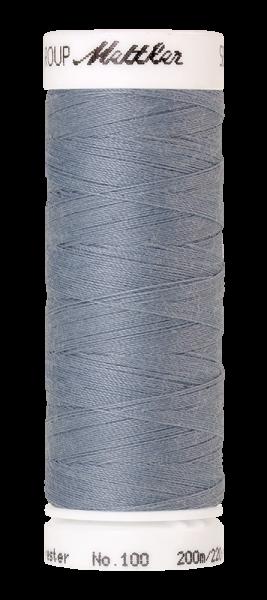 Nähgarn 200 Meter, Farbe:0042, Amann Seralon, Polyester