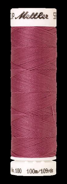 Nähgarn 100 Meter, Farbe:1060, Amann Seralon, Polyester