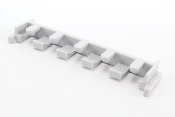 Original Bernina Einschub für Füsse ohne Sensor