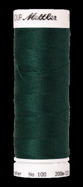 Nähgarn 200 Meter, Farbe:0757, Amann Seralon, Polyester