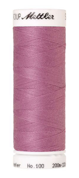Nähgarn 200 Meter, Farbe:0052, Amann Seralon, Polyester