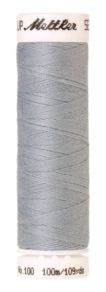 Nähgarn 100 Meter, Farbe:1081, Amann Seralon, Polyester