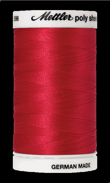 Stickgarn 800 Meter, Farbe:1805, Amann Poly Sheen