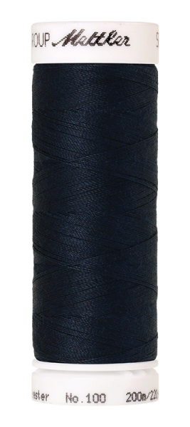 Nähgarn 200 Meter, Farbe:0805, Amann Seralon, Polyester