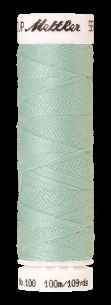 Nähgarn 100 Meter, Farbe:0406, Amann Seralon, Polyester