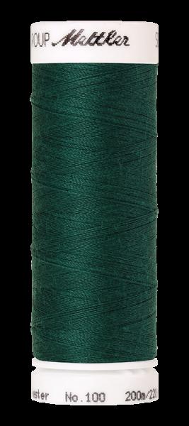 Nähgarn 200 Meter, Farbe:0240, Amann Seralon, Polyester