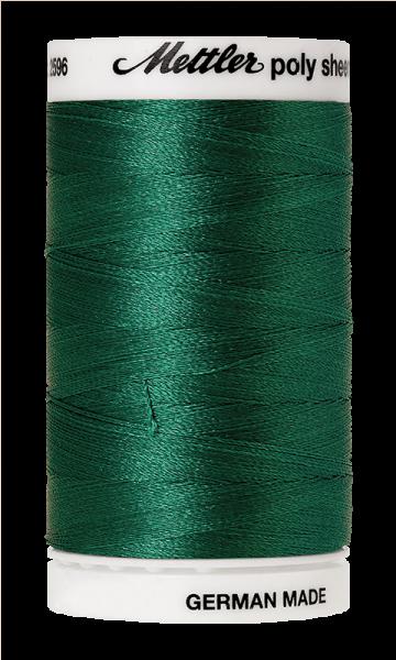 Stickgarn 800 Meter, Farbe:5100, Amann Poly Sheen