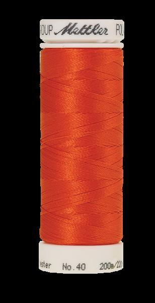 Stickgarn 200 Meter, Farbe:1304,Amann Poly Sheen (Restposten)