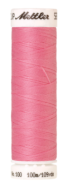 Nähgarn 100 Meter, Farbe:5098, Amann Seralon, Polyester