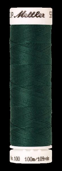 Nähgarn 100 Meter, Farbe:1475, Amann Seralon, Polyester