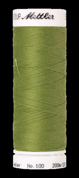 Nähgarn 200 Meter, Farbe:1146, Amann Seralon, Polyester