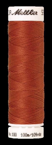 Nähgarn 100 Meter, Farbe:1176, Amann Seralon, Polyester