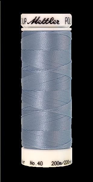 Stickgarn 200 Meter, Farbe:3761, Amann Poly Sheen